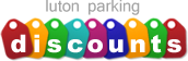 Luton Parking Discounts